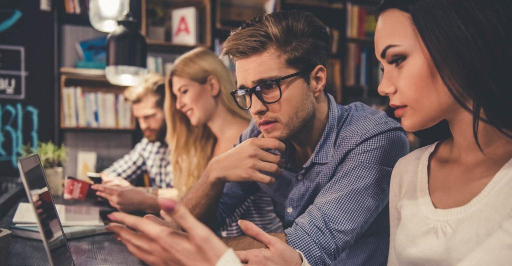 Pokolenie Z w przedsiębiorczości