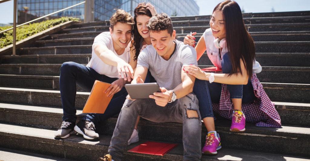 Pokolenie Z na rynku pracy
